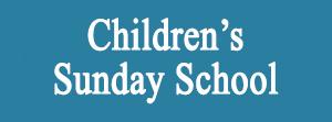 Button-childrens-sunday-school