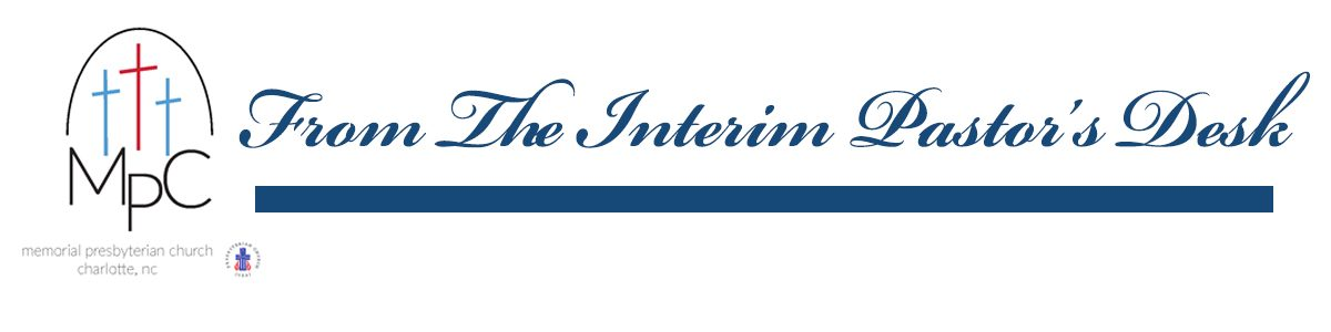 From-The-Pastors-Desk-new-logo
